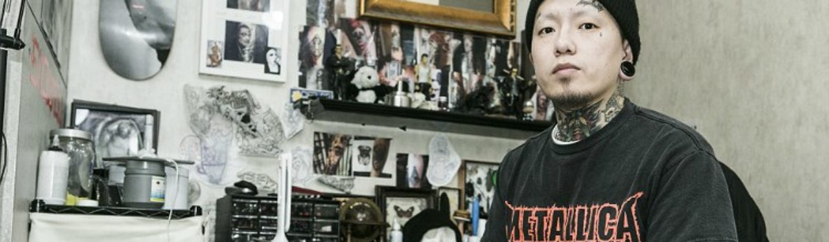 """Time Out Beijing: """"The best places to get tattooed in Beijing"""""""